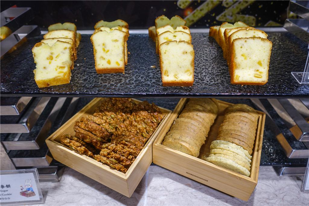 悅川酒店羅琳西餐廳buffet (26).jpg