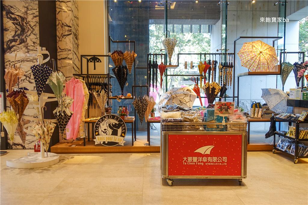 雨傘販售區-台中大振豐洋傘