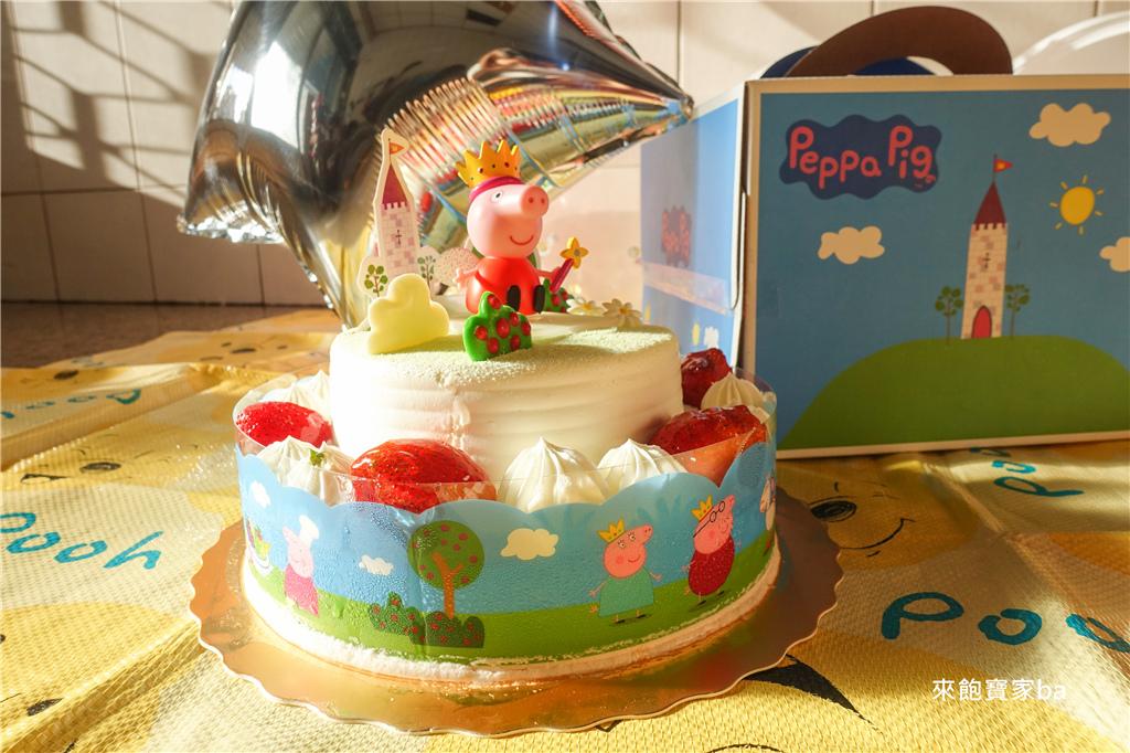 佩佩豬Peppa Pig蛋糕 (7).jpg