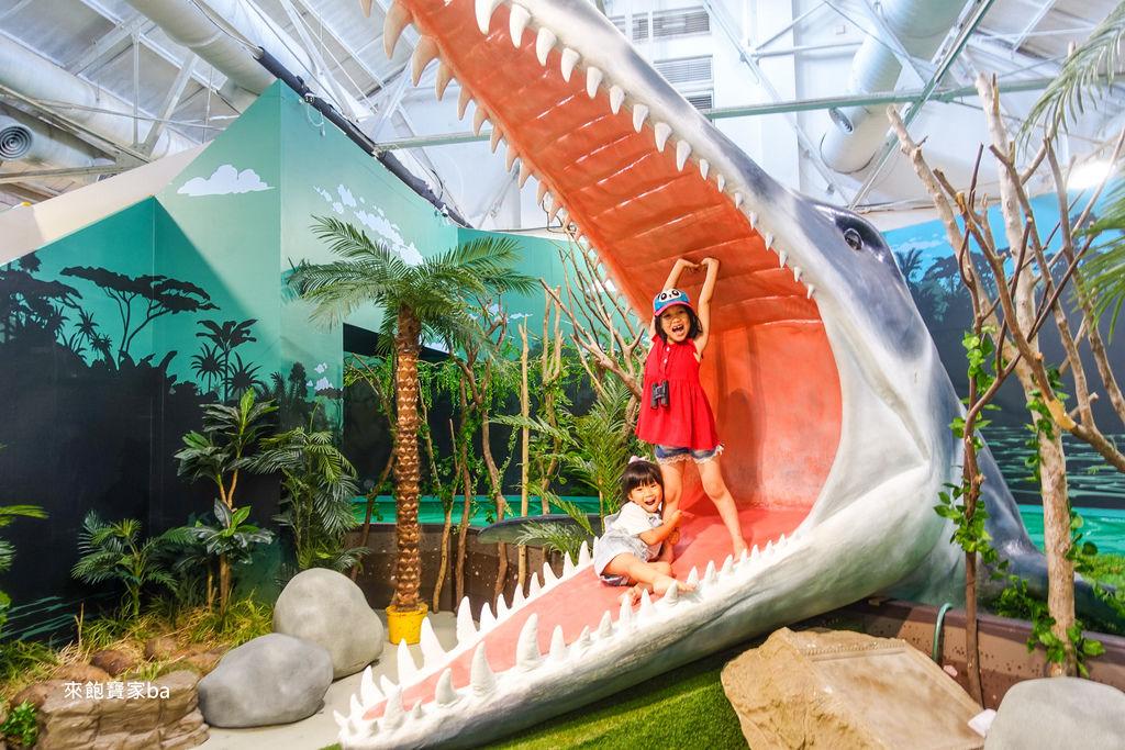 台中展覽-侏羅紀恐龍水世界 (44).jpg