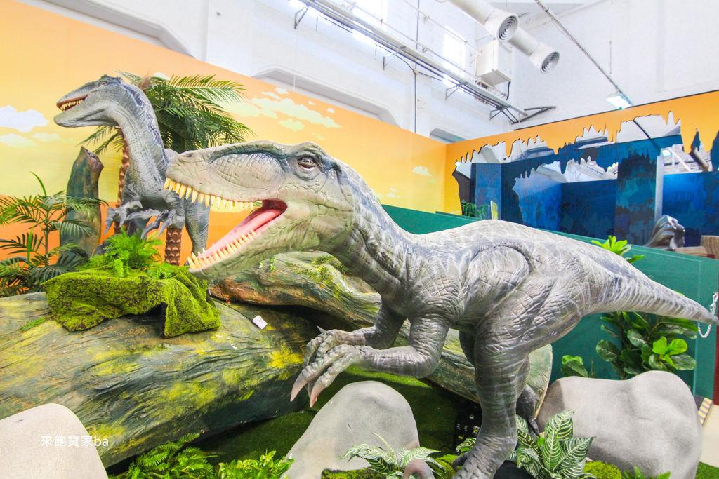 台中展覽-侏羅紀恐龍水世界 (55).jpg