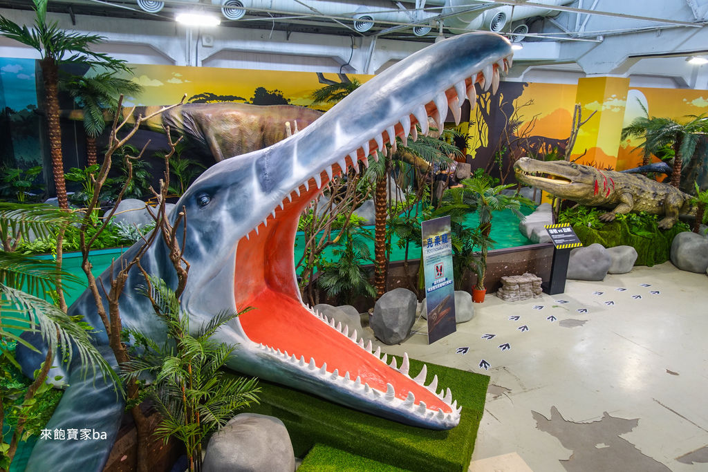 台中展覽-侏羅紀恐龍水世界 (61).jpg