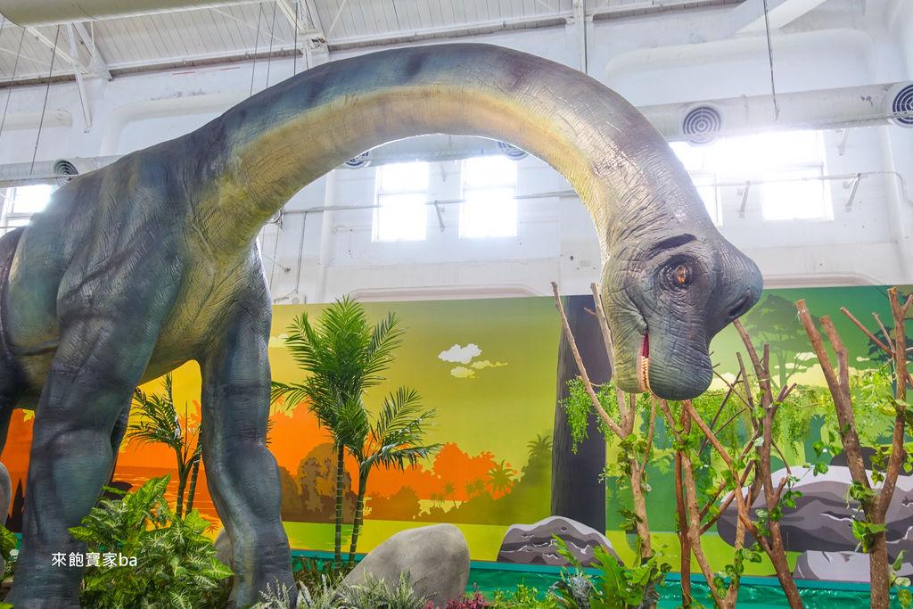 台中暑假展覽-侏羅紀恐龍水世界 (69).jpg