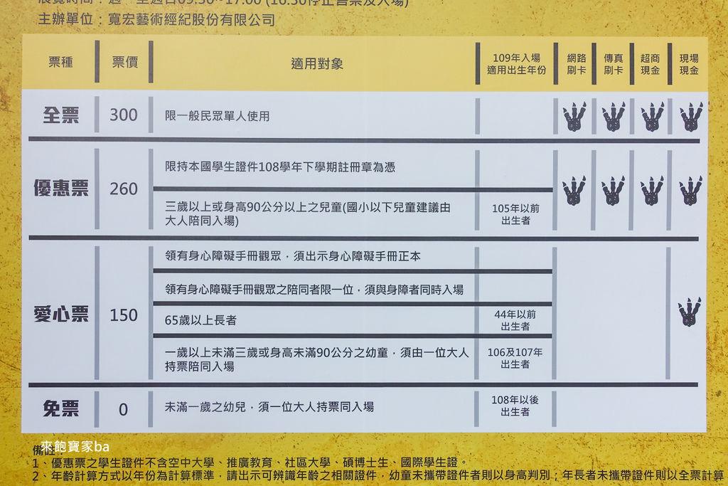 台中暑假展覽-侏羅紀恐龍水世界 (76).jpg