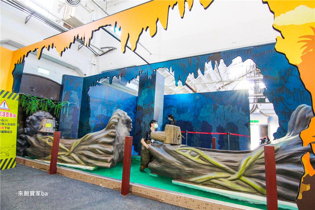 台中展覽-侏羅紀恐龍水世界 (48).jpg