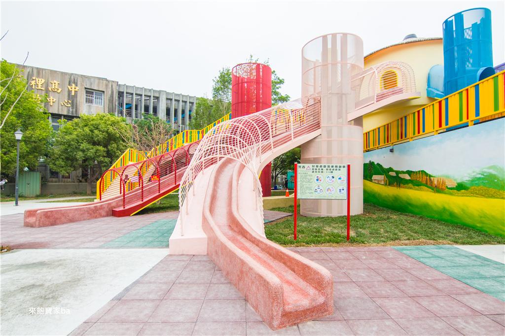 苗栗苑裡灣麗親子公園 (15).jpg
