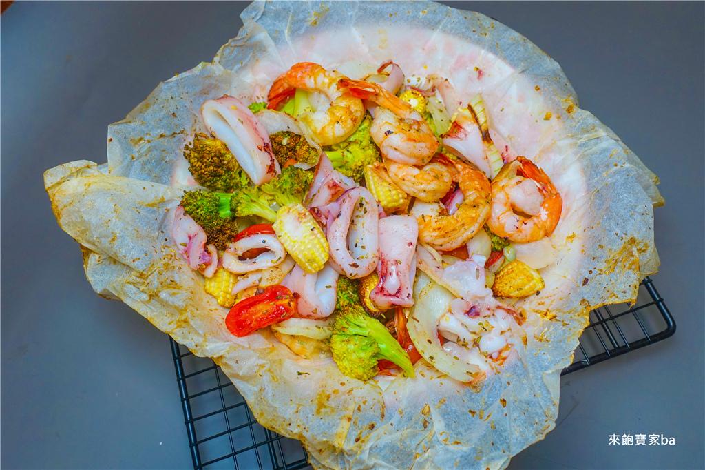 紙包料理 海鮮-20.JPG