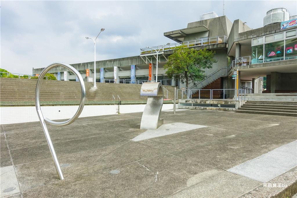 台中霧峰景點 921地震紀念館-64.JPG