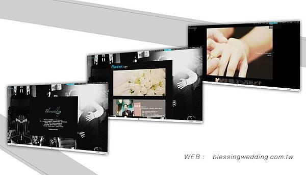 BLESSWEDDING WEBSITE