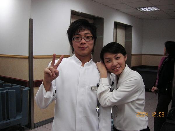 小智 & Lily