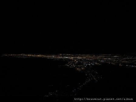 IMG_0295 Heathote Valley-Gondola,美麗的夜景.JPG