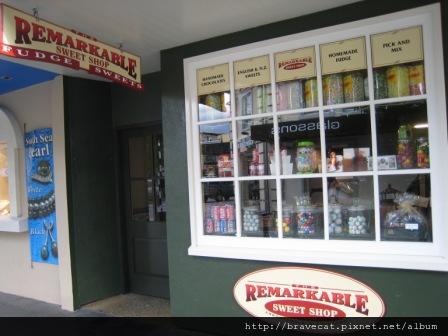 IMG_0995 QT-Beach St.上可愛的糖果店.JPG