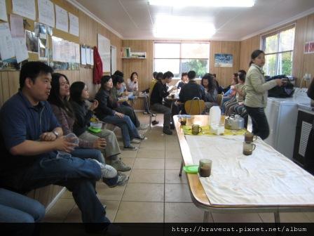IMG_2786 Packhouse-休息室,有沒有發現90%都是亞洲人.JPG