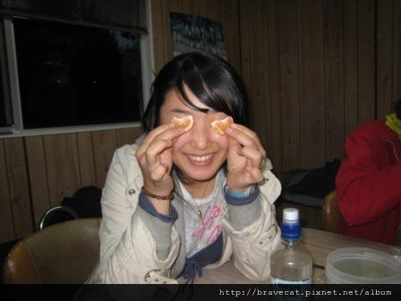 IMG_3131 Packhouse-橘子超人,Youjin你是玉女內.JPG