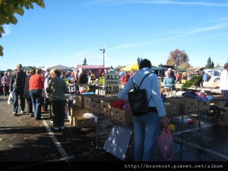 IMG_2273 Motueka - Sunday Market,2元雜貨舖.JPG