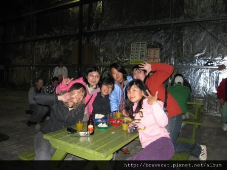 IMG_0540 Packhouse - Party , Me & Li fung & Seah & Jody & Yayoi & Kelly.JPG
