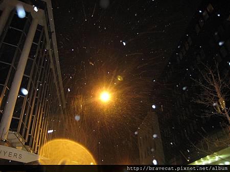 IMG_1193 Dunedin - 雪。。。我超愛這張的.JPG