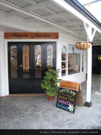 IMG_1433 Arrowtown- Patagonia Chocolate本店,這家巧克力可是出名的好吃.JPG