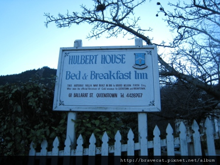 IMG_1872 Bed & Breakfast(Ballarat St).JPG