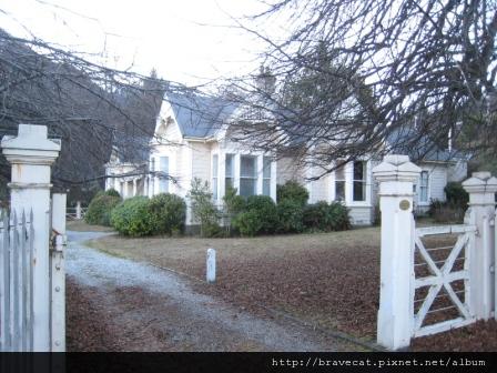 IMG_1874 是不是陰森森的勒(Ballarat St).JPG