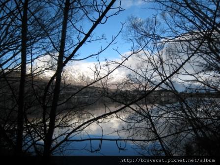 IMG_2475 Frankton Walkway, Lake Wakatipu