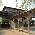 傣族傳統建築