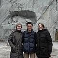 我和我瑞士大姐們