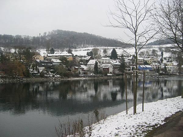 萊茵河沿岸