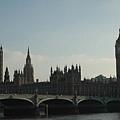 英國國會大廈