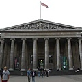 久仰大名的大英博物館