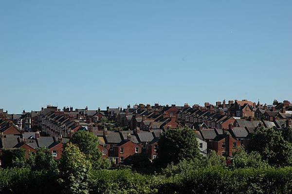 Exeter街景