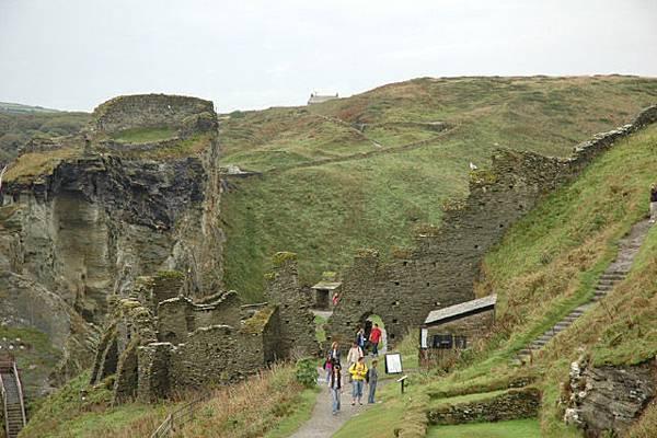 Castle  Tintagel