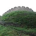 Totnes古城遠景