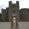 我與Castle Drogo