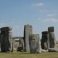 謎一般的Stonehenge