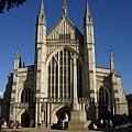 溫徹斯特大教堂