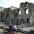 溫徹斯特古城牆