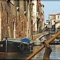 威尼斯的小運河
