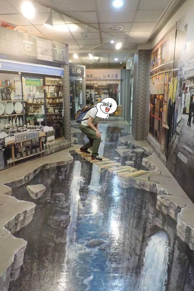 愛來魔相藝術館 參觀  (2)