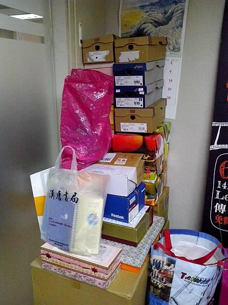 20131114聖誕鞋盒募集