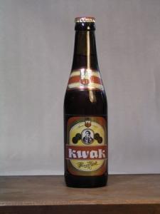 KWAK夸克啤酒
