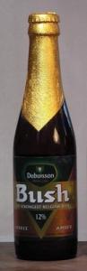BUSH 12 布士啤酒