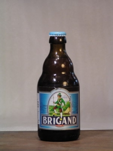 BRIGAND比敢啤酒