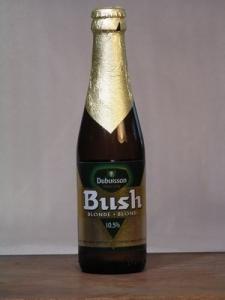 BUSH BLONDE 布士金啤酒