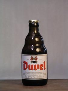 DUVEL杜瓦三麥金啤酒