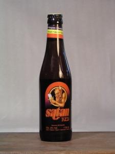 SATAN RED撒旦紅啤酒