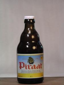PIRAAT海盜啤酒