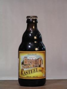 KASTEELBIER DONKER城堡黑啤酒
