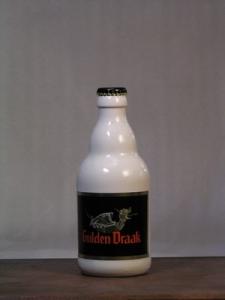 GULDEN DRAAK達克黑啤酒