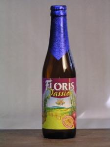 百香果白啤酒